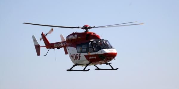 Christoph Weser brachte nach einem Verkehrsunfall schnelle Hilfe.